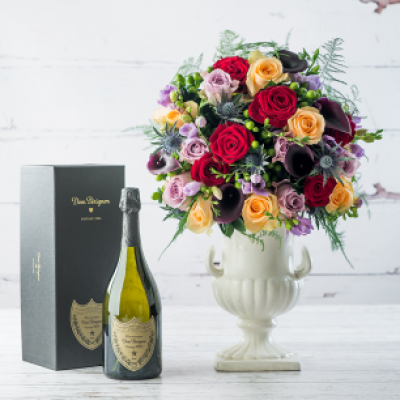 flowers-and-champagne1