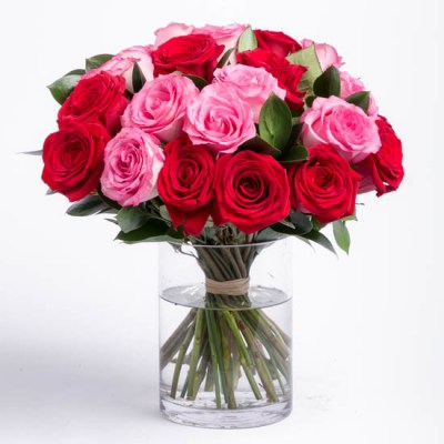 roses-red-and-pink-rose-bouquet-ode-a-la-rose-550x550-25867redpink